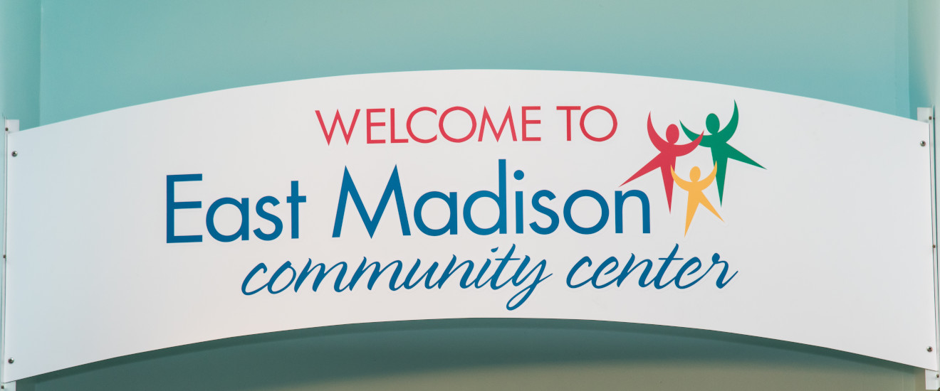 Welcome to the East Madison Community Center